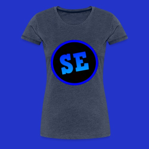 savage emacs merch final design 1 - Women's Premium T-Shirt