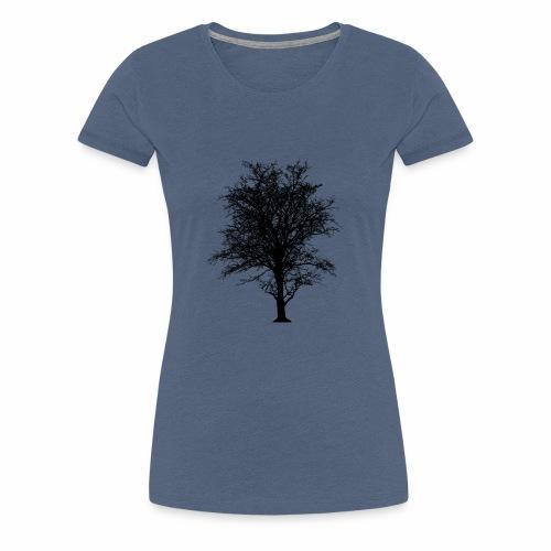 Baum - Frauen Premium T-Shirt