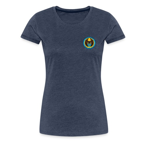 Logo SP Vélizy - T-shirt Premium Femme