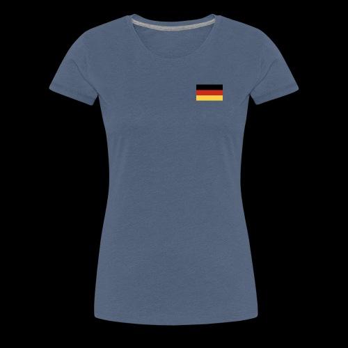Rays shop - Frauen Premium T-Shirt