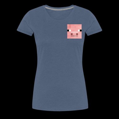 636090225275390790 - Women's Premium T-Shirt