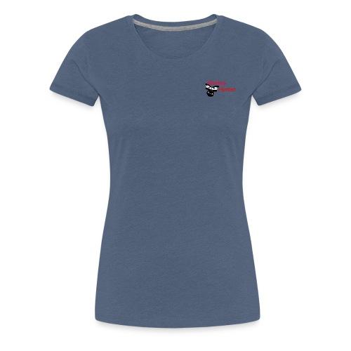 MonkeyHunter - Frauen Premium T-Shirt