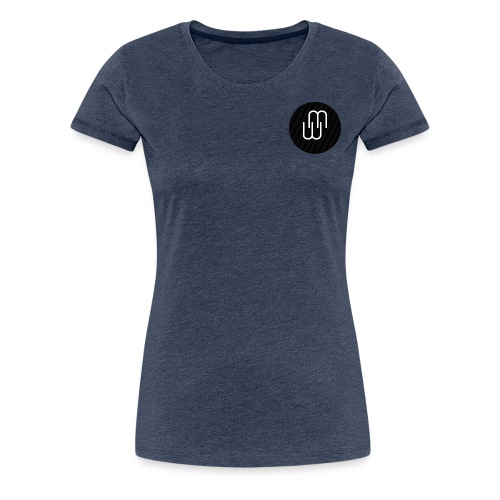 Mickwd - Women's Premium T-Shirt