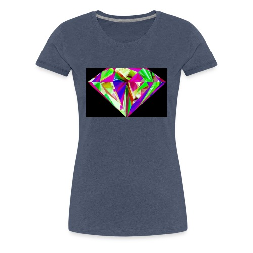 A try - Women's Premium T-Shirt