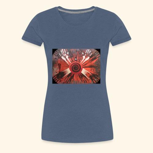 c - Premium-T-shirt dam