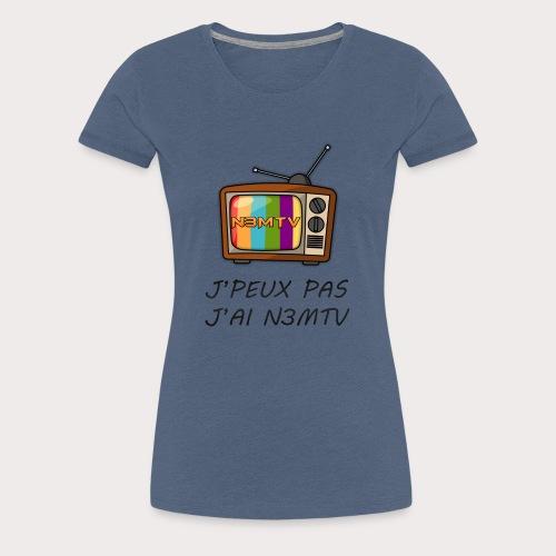 J'peux pas ! - T-shirt Premium Femme