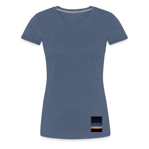 House Party - Women's Premium T-Shirt