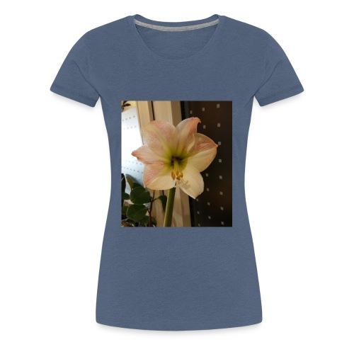 Amaryllis - Frauen Premium T-Shirt