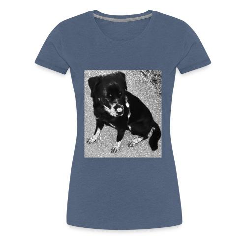 Rottweiler - Frauen Premium T-Shirt