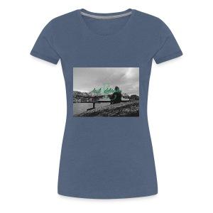 Lost and delirious - Premium T-skjorte for kvinner