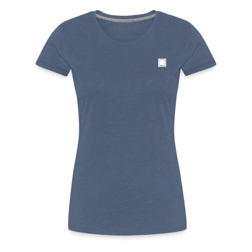 squaree apparel - Women's Premium T-Shirt