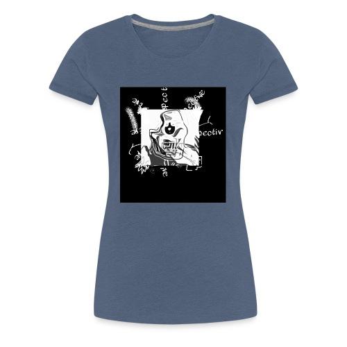 1517220622221 - Women's Premium T-Shirt
