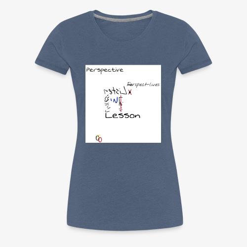 1517219828742 - Women's Premium T-Shirt