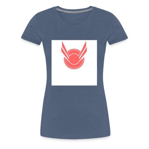 IMG 3315 - T-shirt Premium Femme