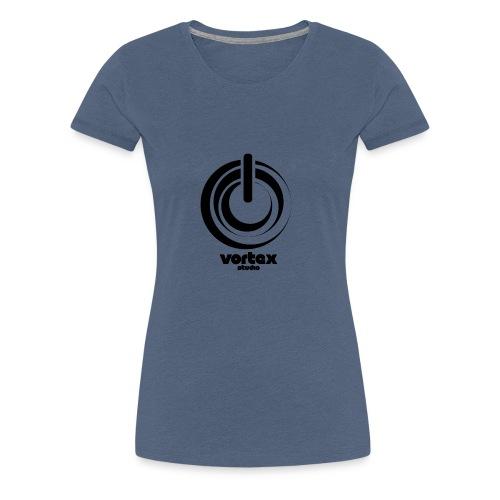 VORTEX STUDIOS - Frauen Premium T-Shirt