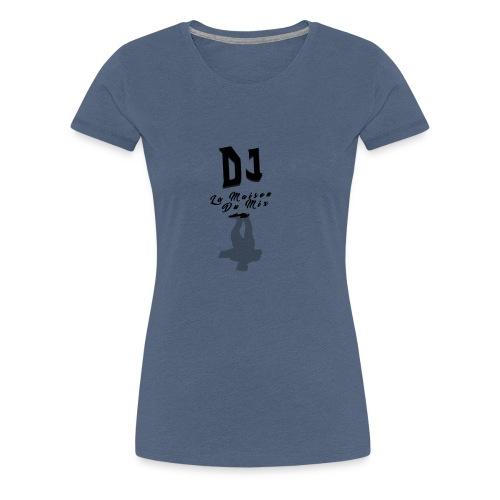 la maison du mix1 - T-shirt Premium Femme