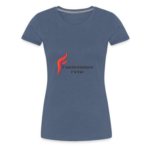 Fuerteventura Fiebre Clásica - Camiseta premium mujer