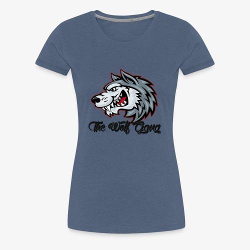 The Wolf Gang - T-shirt Premium Femme
