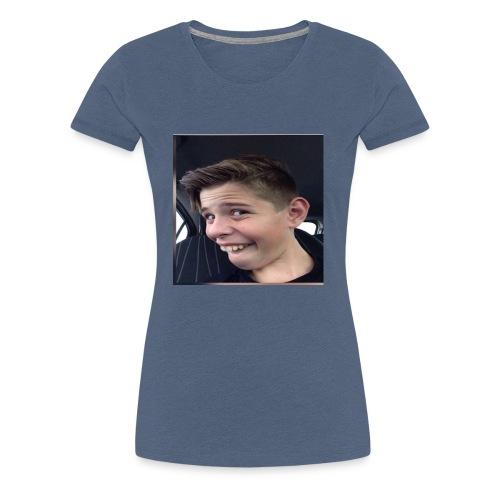 SupderDuperGay - Vrouwen Premium T-shirt