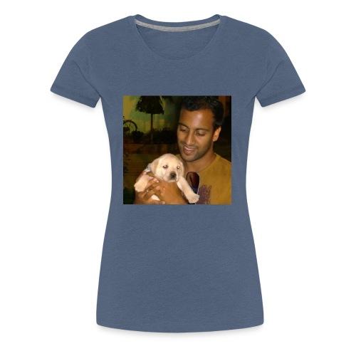 WP2015 - Women's Premium T-Shirt