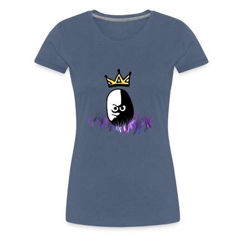 Le roi patate - T-shirt Premium Femme