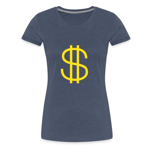 Rich - Frauen Premium T-Shirt