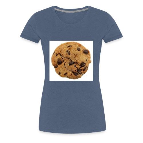 Kekschär - Frauen Premium T-Shirt