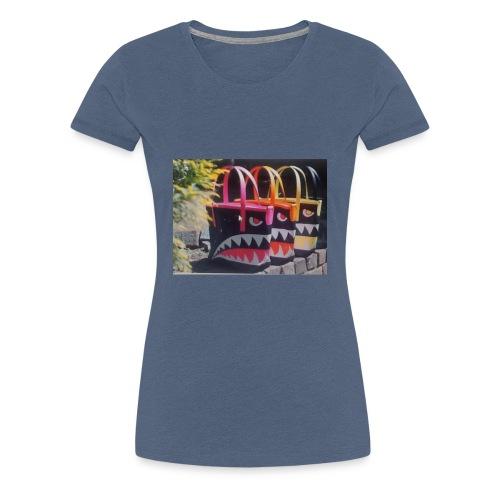 IMG 0035 - Vrouwen Premium T-shirt