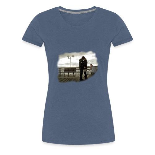 EMOmarsch - Frauen Premium T-Shirt
