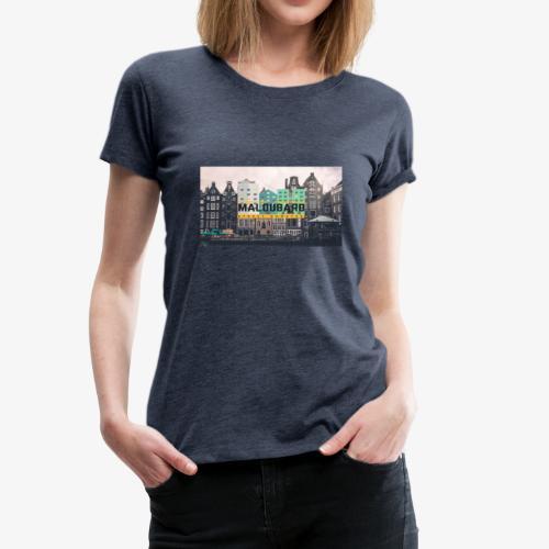 maloubard ; street ganster - T-shirt Premium Femme