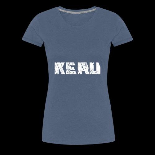 KeRu - Frauen Premium T-Shirt