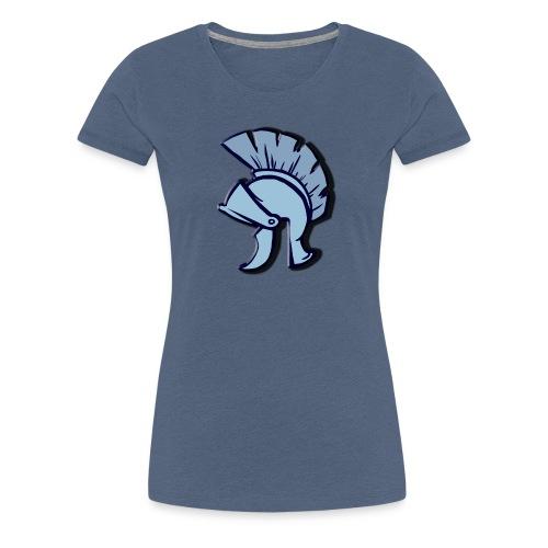 Rohman Helm - Women's Premium T-Shirt