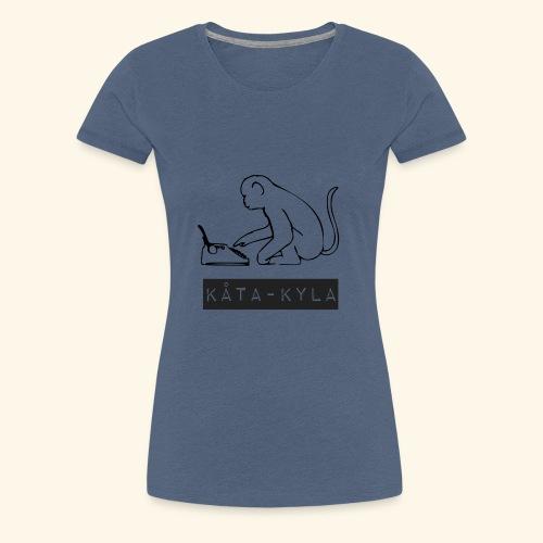 LauraBerlin - Frauen Premium T-Shirt