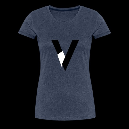 Veagles Créa - T-shirt Premium Femme