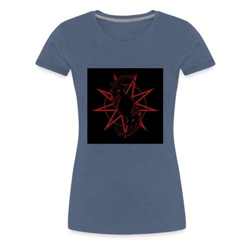 BrotAimz - Frauen Premium T-Shirt