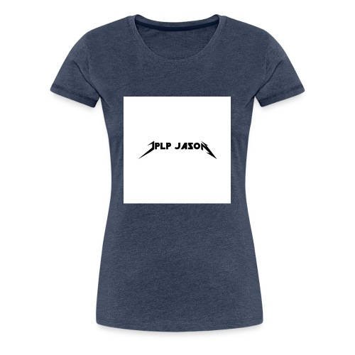 JPLP Jason-Shop - Frauen Premium T-Shirt