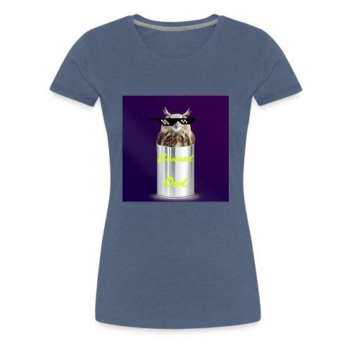 1b0a325c 3c98 48e7 89be 7f85ec824472 - Women's Premium T-Shirt
