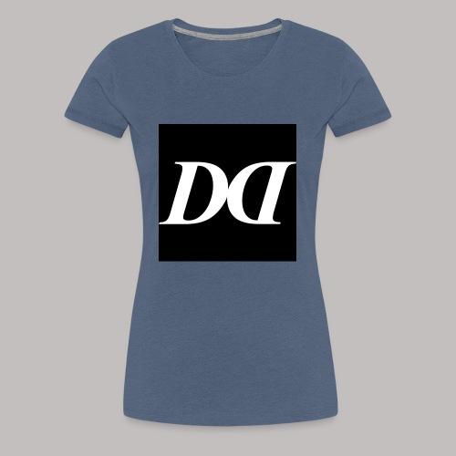 Brand - Frauen Premium T-Shirt