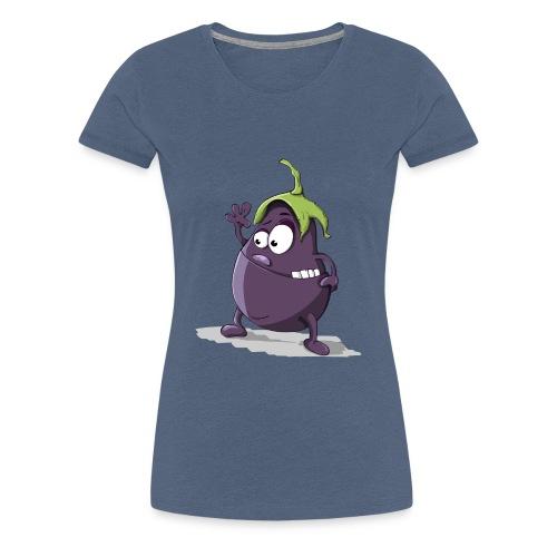 Der Coole - Frauen Premium T-Shirt