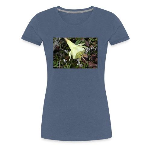 Naturaleza - Camiseta premium mujer