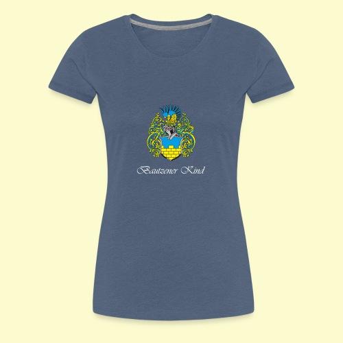 Bautzen 2 - Frauen Premium T-Shirt