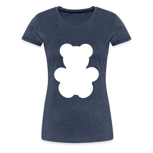 Carl Weiss - Frauen Premium T-Shirt