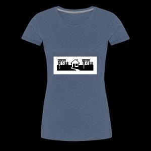 AHA - Koszulka damska Premium