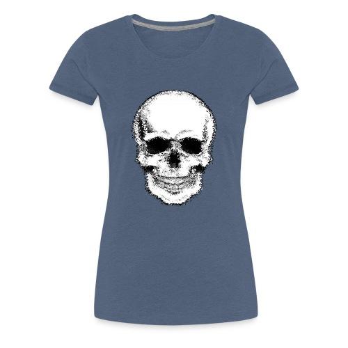 huzil - Frauen Premium T-Shirt