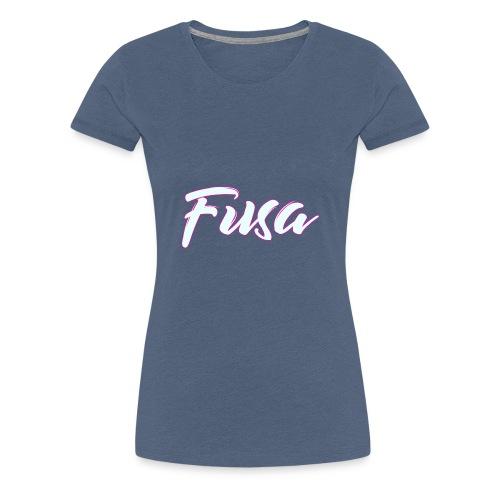 Fusa Clasica - Camiseta premium mujer