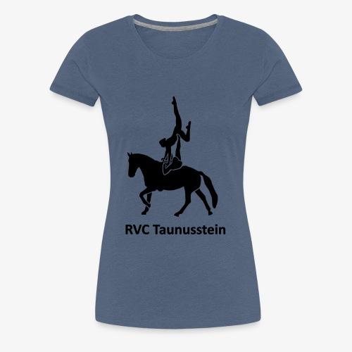 Grafik RVC Taunusstein - Frauen Premium T-Shirt