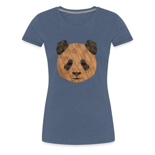 Nanda - T-shirt Premium Femme