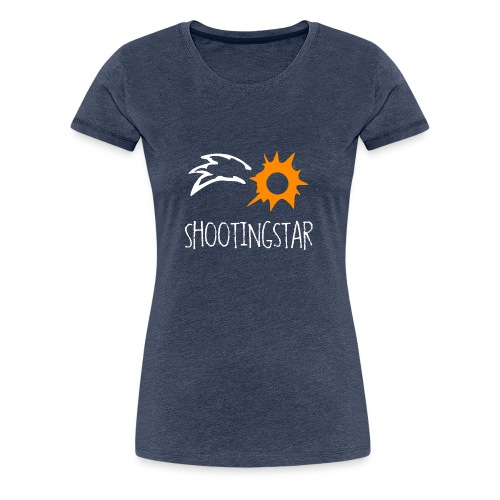 Shootingstar - Frauen Premium T-Shirt