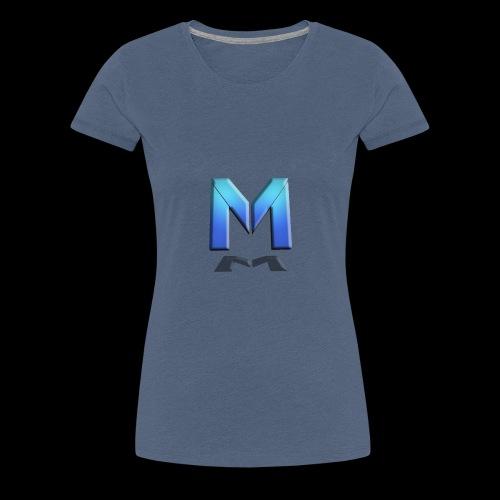 MRH Gaming Front 2017 Logo - Women's Premium T-Shirt