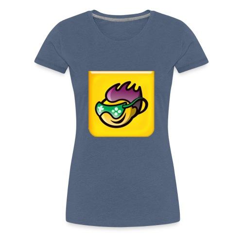 FC Rammenlikkers - Vrouwen Premium T-shirt